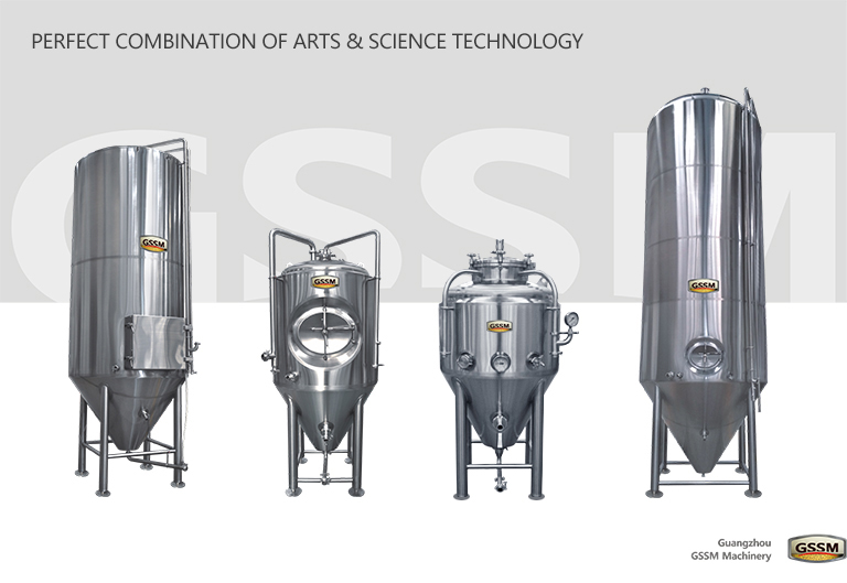 FERMENTATION TANK-Guangzhou GSSM Machinery Co , Ltd